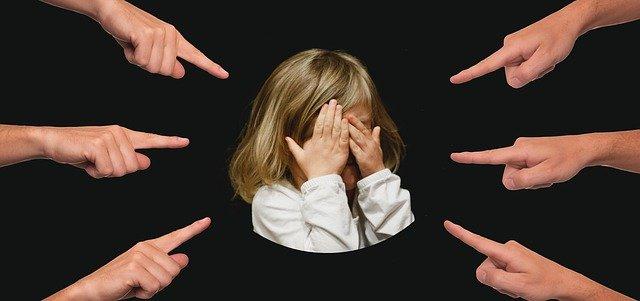 誰もあなたの子供の将来に、責任とってくれない
