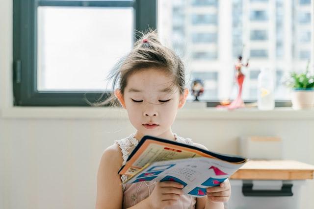 小学生の英語多読3つの方法と注意点